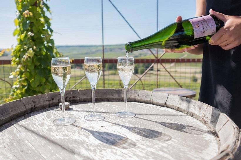 champagne gobert vincent