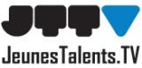Logo jttv jeunestalents tv